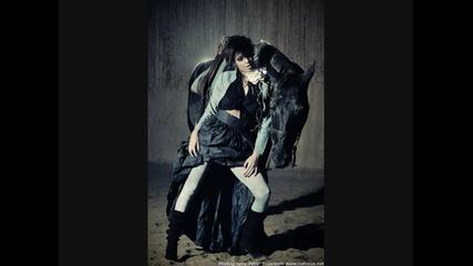 Николета Лозанова - нови снимки , по - грозна от всякога