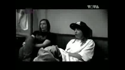Tokio Hotel Napraveno S Mn Love