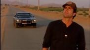 Трудно е да се разделиш с Camaro - Реклама