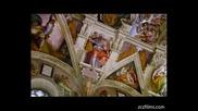 Микеланджело - Тайните На Сикстинската Капела