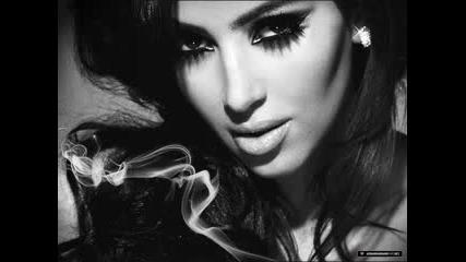 Kim Kardashian - Jam (turn It Up) [ official Single ]