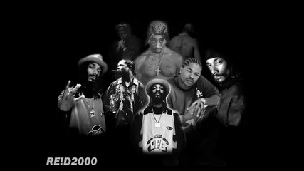 tupac - Losin Your Mind [featuring. Chuck Dirty and Snoop Dogg & Xzibit]