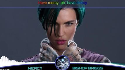 Bishop Briggs Mercy Xxx Return Of Xander Cage Soundtrack Yeni Nesil Ajan 3 Film Muzigi The Oscars