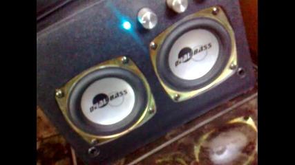 Lil Wayne - Amili bass