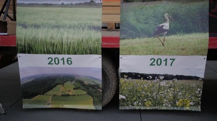 Austria: Hundreds of farmers protest new fertiliser restriction rule