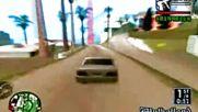 [avt] Gta San Andreas Expert Driving Los Santos