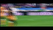 Кристиано Роналдо - Световно 2010