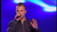 Petar Cvetkovic - Dao sam ti dusu