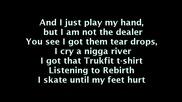 Lil Wayne - My Homies Still ft. Big Sean lyrics!
