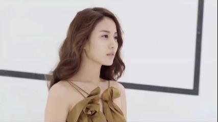 [teaser] Kim Hyung Jun (ss501) - Girl Mv Teaser (високо качество)
