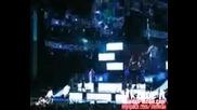 Jonas Brothers - Burnin Up(live)