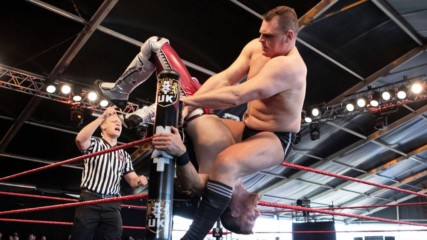 WALTER battles Banks in NXT UK Title Match: NXT UK highlights: June 26, 2019