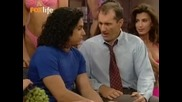 Married With Children S10e02 - A Shoe Room with a View