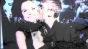Джъстин и Селена - Перфектна двойка