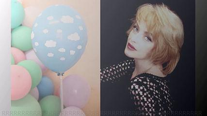 Камелия Тодорова Песен за синия балон
