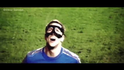 Fernando Torres - The Hard Way