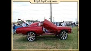 Lil Melo™ Kellogs Chevy Car Show