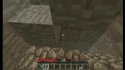 Minecraft Survivalisland ep 7-правенето на нова къща