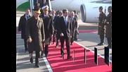 България ще следи внимателно инвестиционните намерения за строителство в близост до границата с Турция, заяви президентът