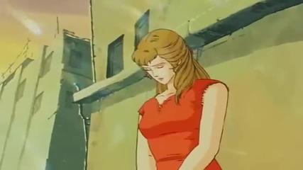 hokuto no ken episode 9