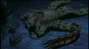 Naruto Shippuuden - Епизод 121 Bg Sub Високо Качество