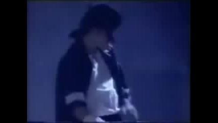 Just Michael Jackson - The One