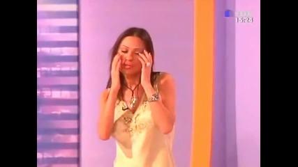 Ceca - Pile - (TV Fox 2008)