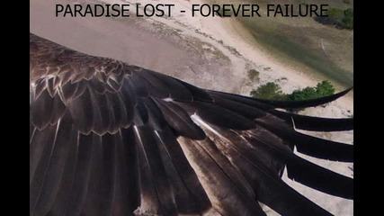 Paradise Lost - Forever Failure