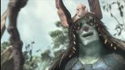 [1/2] Епично: Тайната на горските пазители - Бг Аудио - фентъзи анимация (2013) Epic [16:9] hd
