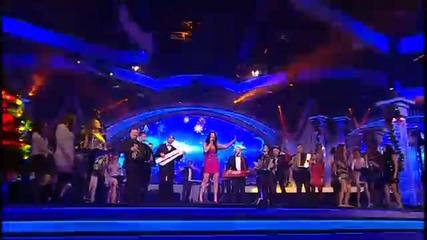 Maja Marijana - Napravicu lom - ( Tv Grand 01.01.2016.)
