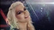Ke$ha - Lover ( Music Video) превод & текст