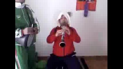 Pishman muzikanti