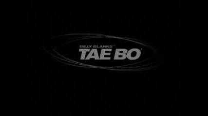 Aerobic Tae Bo Cardio (2003)