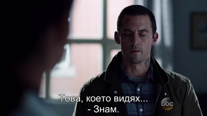Шепотите / The Whispers (2015) S01 Е09 Бг Субтитри Драма Фантастика