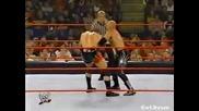 Sean O Haire vs. Justin Credible - Wwe Heat 11.08.2002