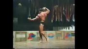 Ronnie Coleman VS Arnold Schwarzenegger