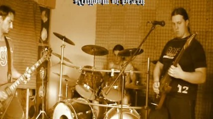 Forgotten Forests - Kingdom of Death (rehearsal July 2009)