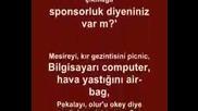 Karamanoglu Mehmet Beyi Ariyorum - Turkcemizi Koruyalim