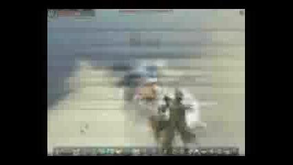 Cabal Online Trailer