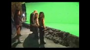 Buffy Final Episode Behind The Scenes