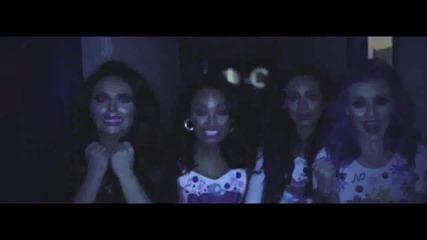 Премиера! Little Mix - Change Your Life ( Официално видео )