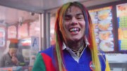 Премиера! 6ix9ine - Billy ( Wshh - Official Music Video )