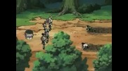 Naruto Episode 112 Part One