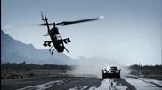 Катастрофа с хеликоптер, уловен от камера - Top Gear Korea