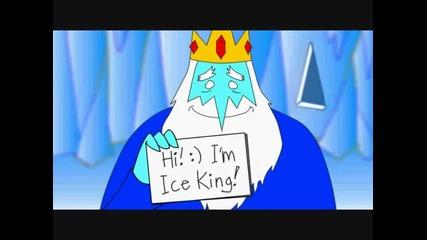 Историята на един Цар Студ