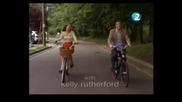 Gossip Girl S02e02 Bg audio