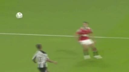 Manchester United - Top Ten Goals 2010-2011