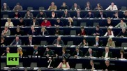 France: EU Parliament calls for charges against Snowden to be dropped
