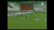 Локо София - Feyenoord 2:0 Дафчев
