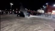 Сезонът на незаконните гонки Sofia City